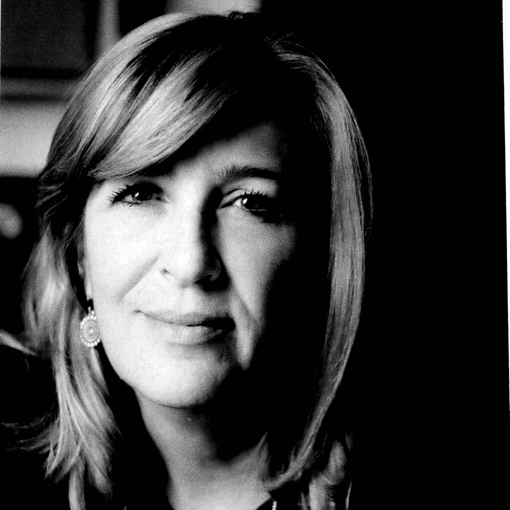 Mónica Lozano Serrano