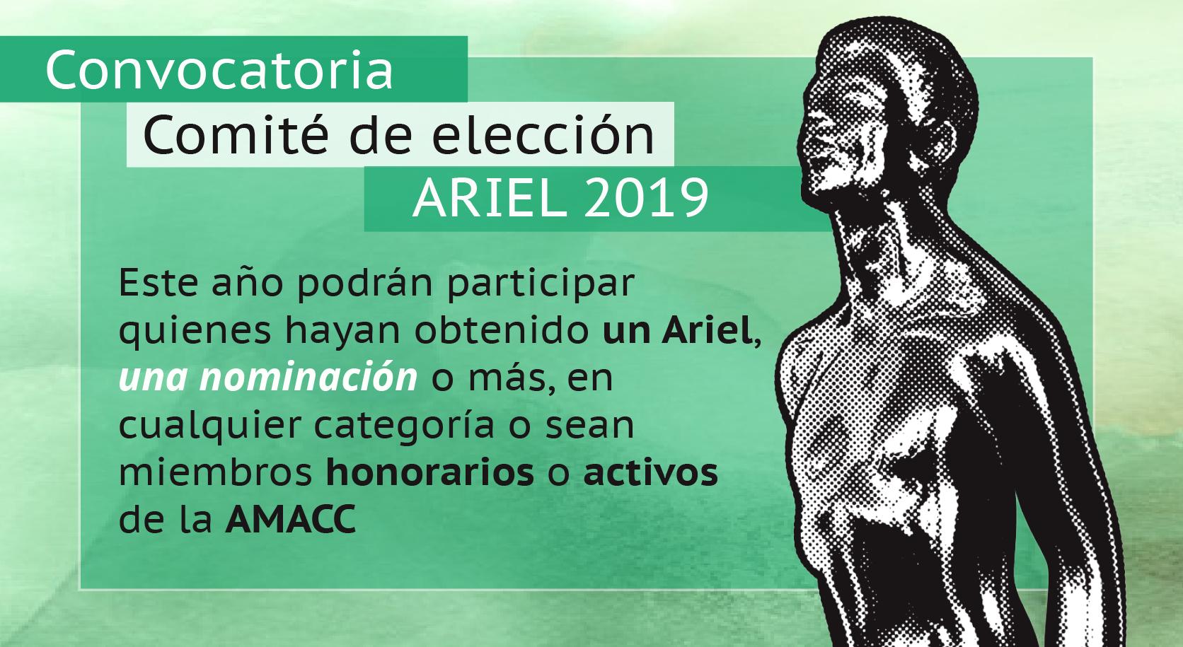 Comité de Elección 2019