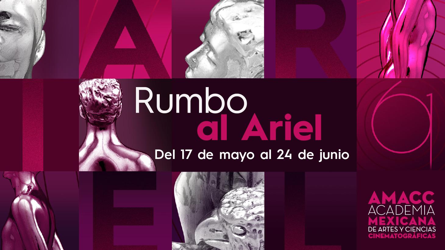 Rumbo al Ariel 2019