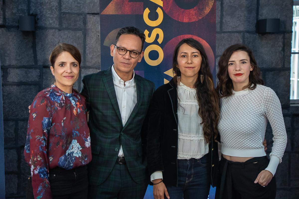 La camarista, representará a  México en los Oscar y Goya
