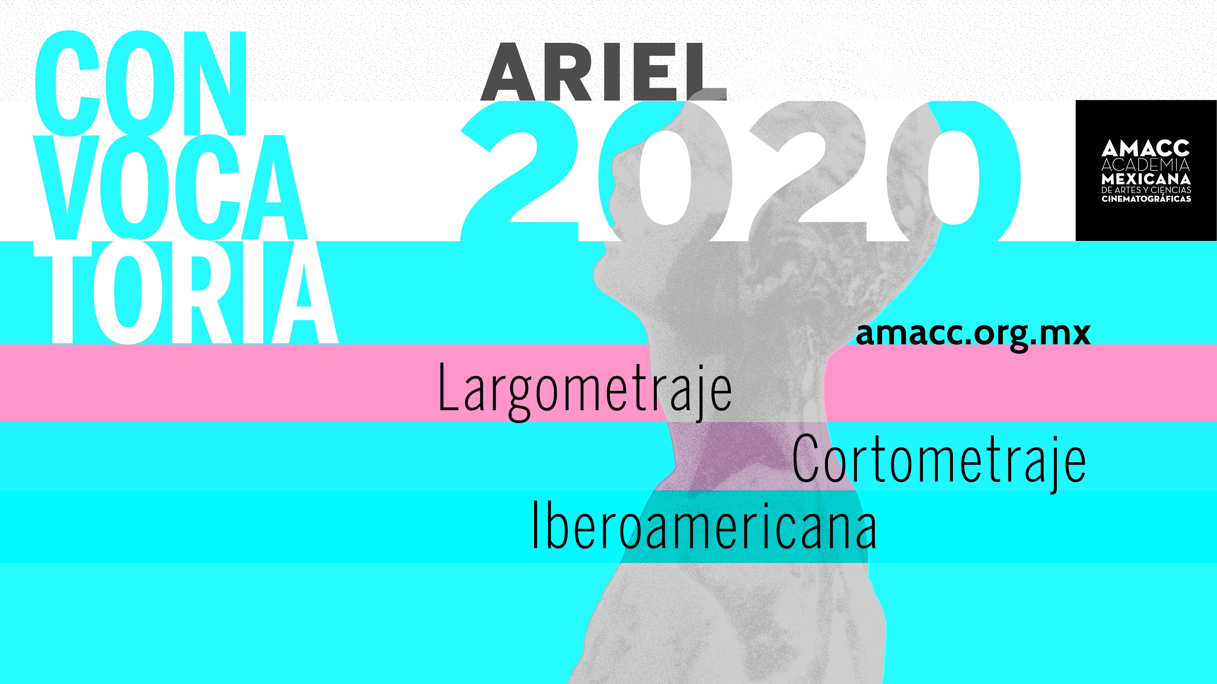 Convocatoria Ariel 2020