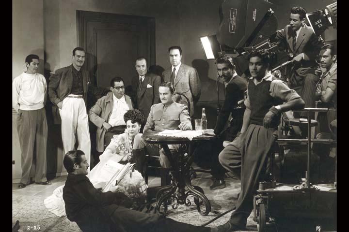 1948 Zorina (La mujer maldita)
