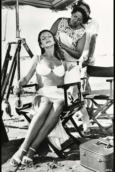 1978 Adriana del Río, actriz