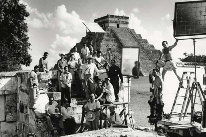 1955 Chilam Balam