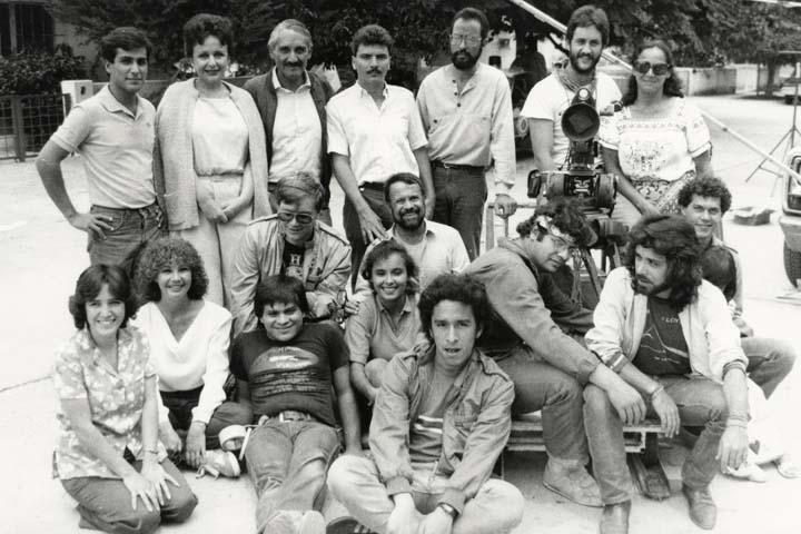 1984 Doña Herlinda y su hijo