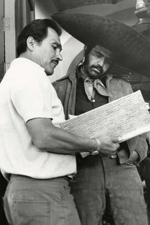 1977 El arracadas