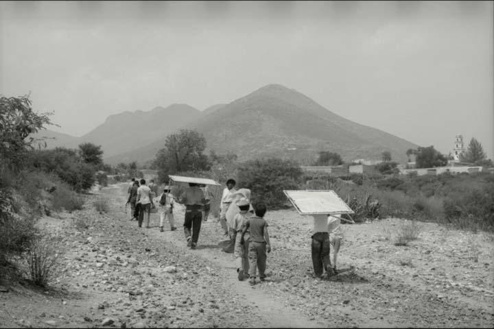 1960 El despojo