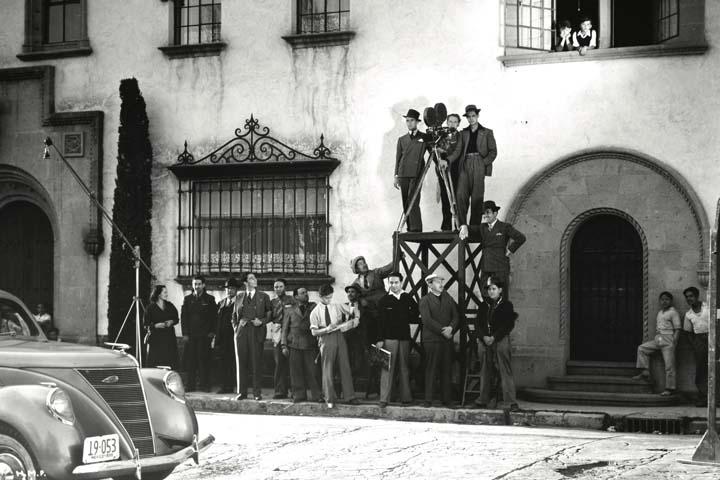 1939 Herencia macabra (La traicionera)