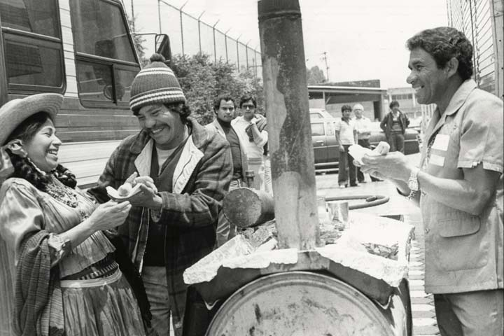 1984 Ni Chana ni Juana
