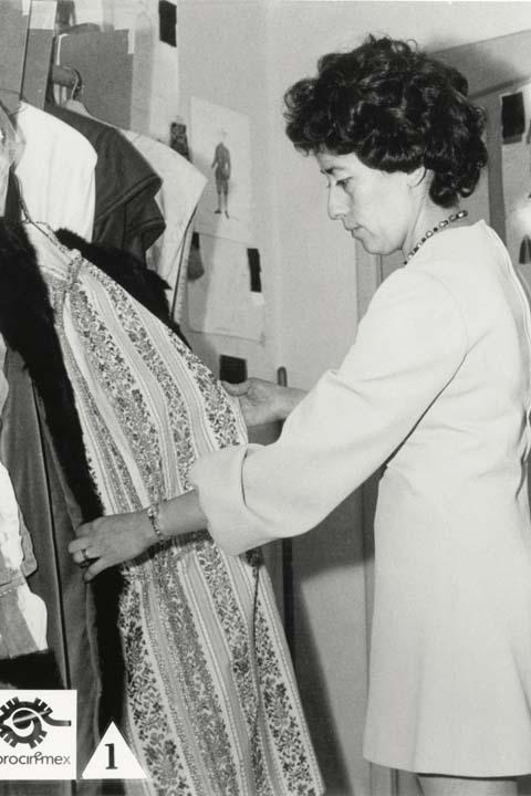 1973 El Santo Oficio