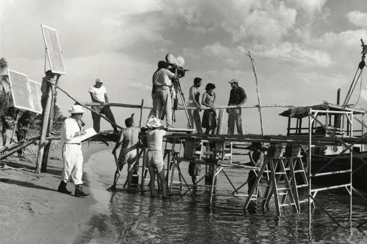 1962 Tiburoneros