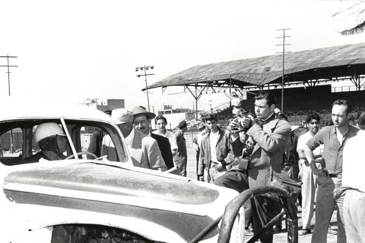 1955 Viva la juventud
