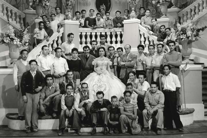 1945 Bugambilia