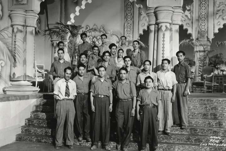 1944 Amok