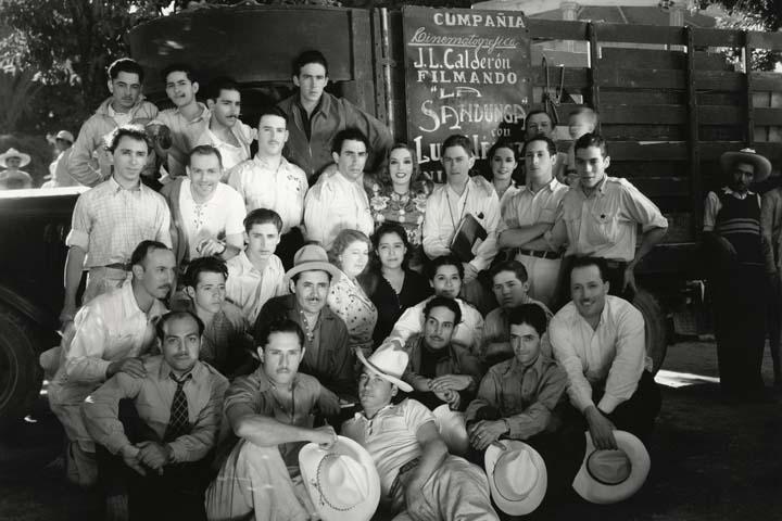 1937 La  Zandunga