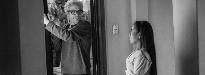 Roma, recibe 10 nominaciones en los 91º Premios Oscar.