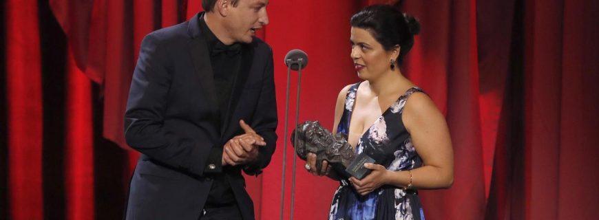 Roma gana el Goya a Mejor Película Iberoamericana