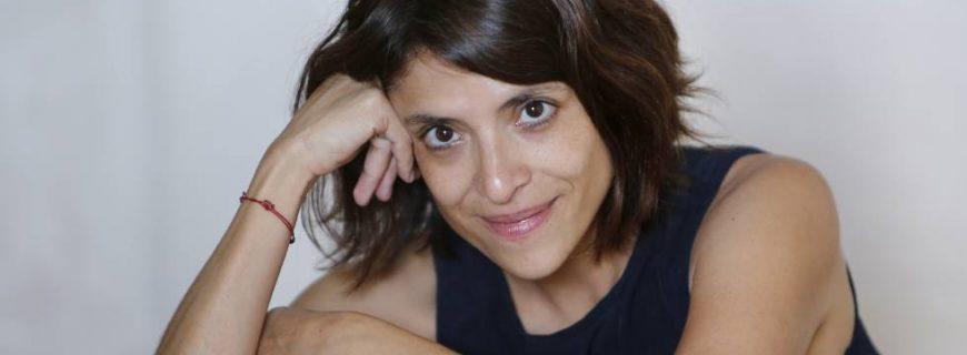 Lucía Gajá en el jurado del Festival Internacional de Cine en Guadalajara