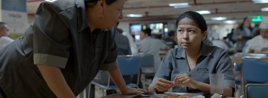 LA CAMARISTA | Película seleccionada para representar a México en los 92 Premios Oscar y en los 34 Premios Goya