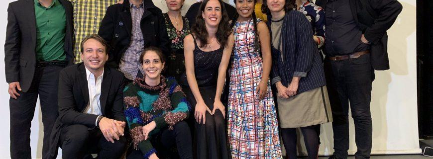 AMACC presente en la 7a edición del Festival Viva Mexico