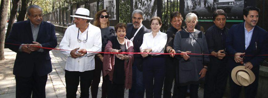 """La AMACC inaugura la exposición """"Héroes Anónimos"""""""