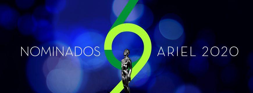 Ariel 2020 |  Anuncio de Nominados