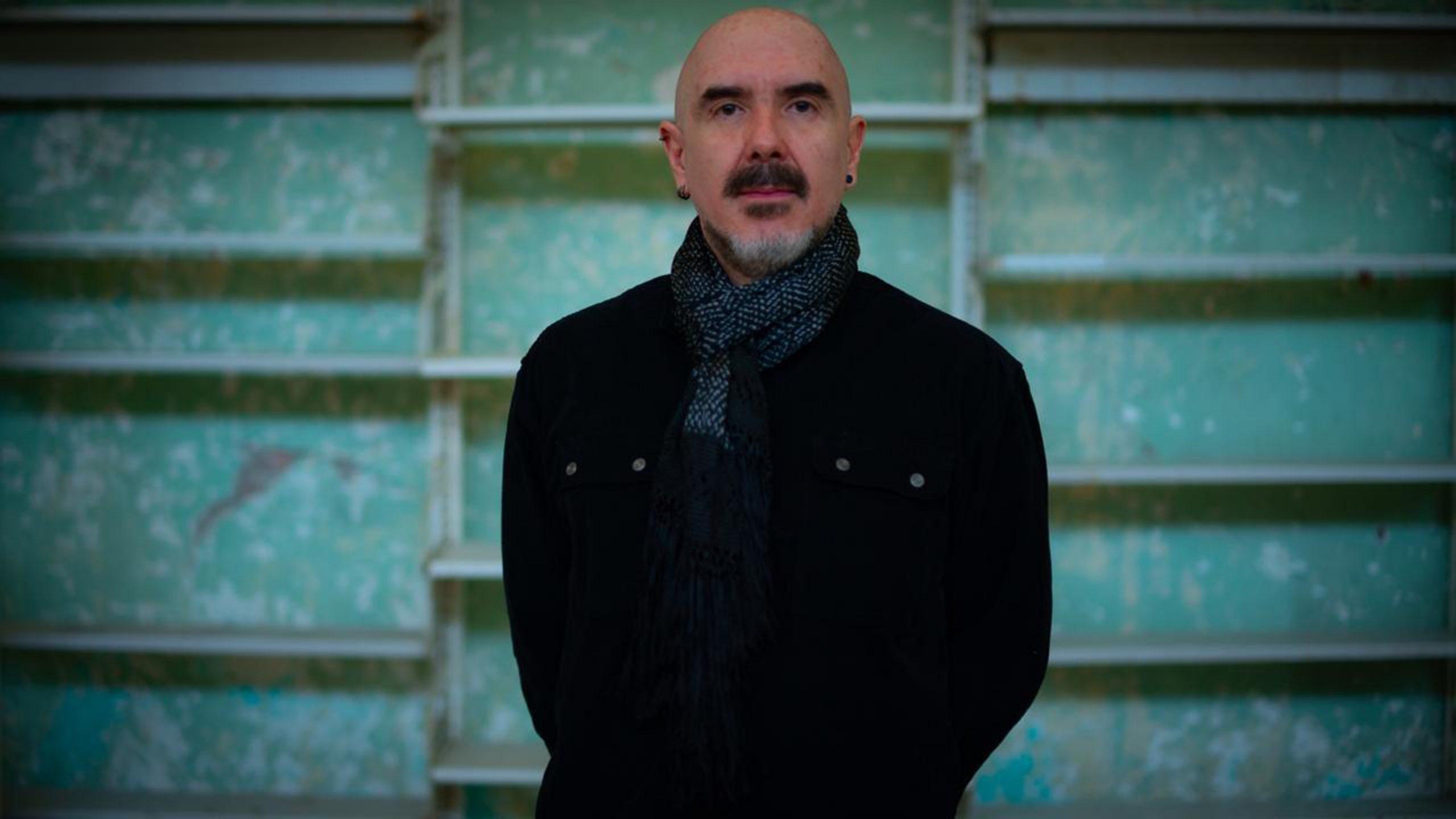Hari Sama. Director_Esto no es Berlín