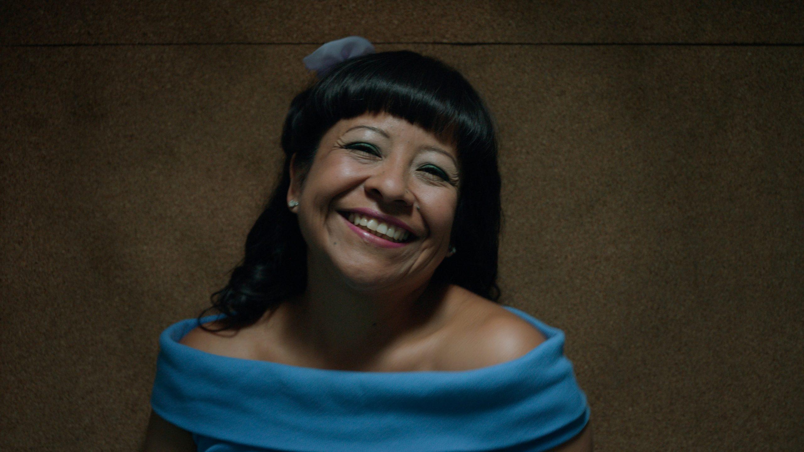 Mónica del Carmen_Asfixia