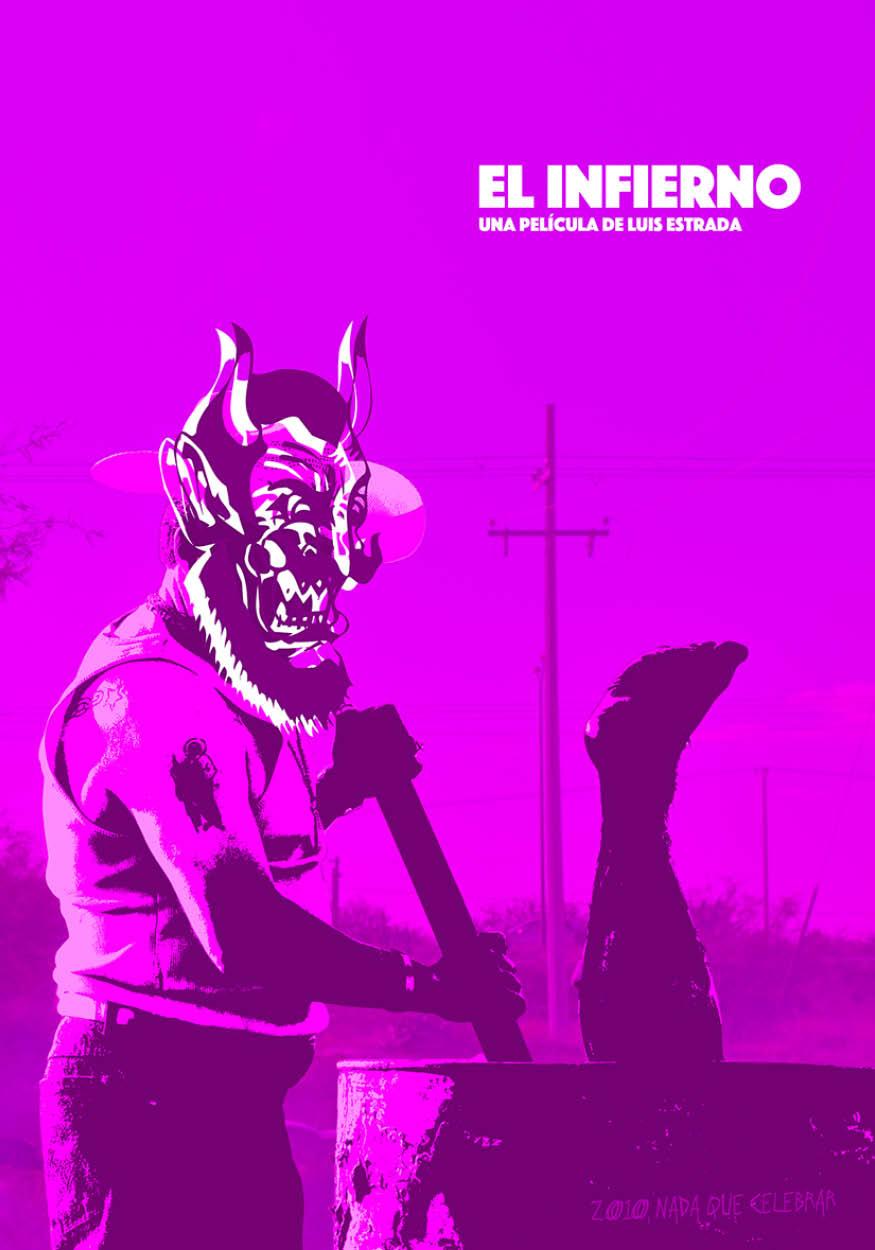 El infierno