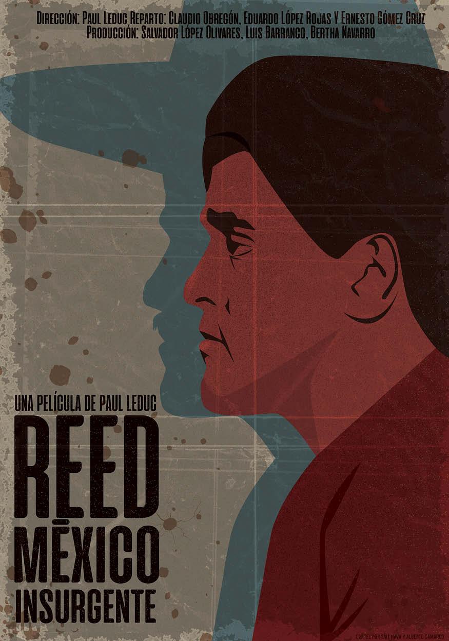 Reed: México insurgente