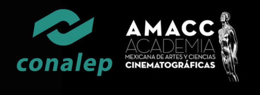 AMACC y CONALEP firman convenio de colaboración pedagógica