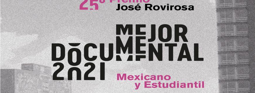 Premio José Rovirosa 2021
